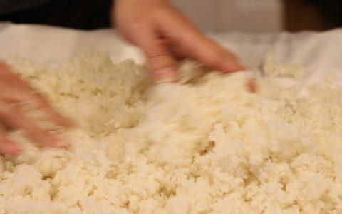 Making Koji